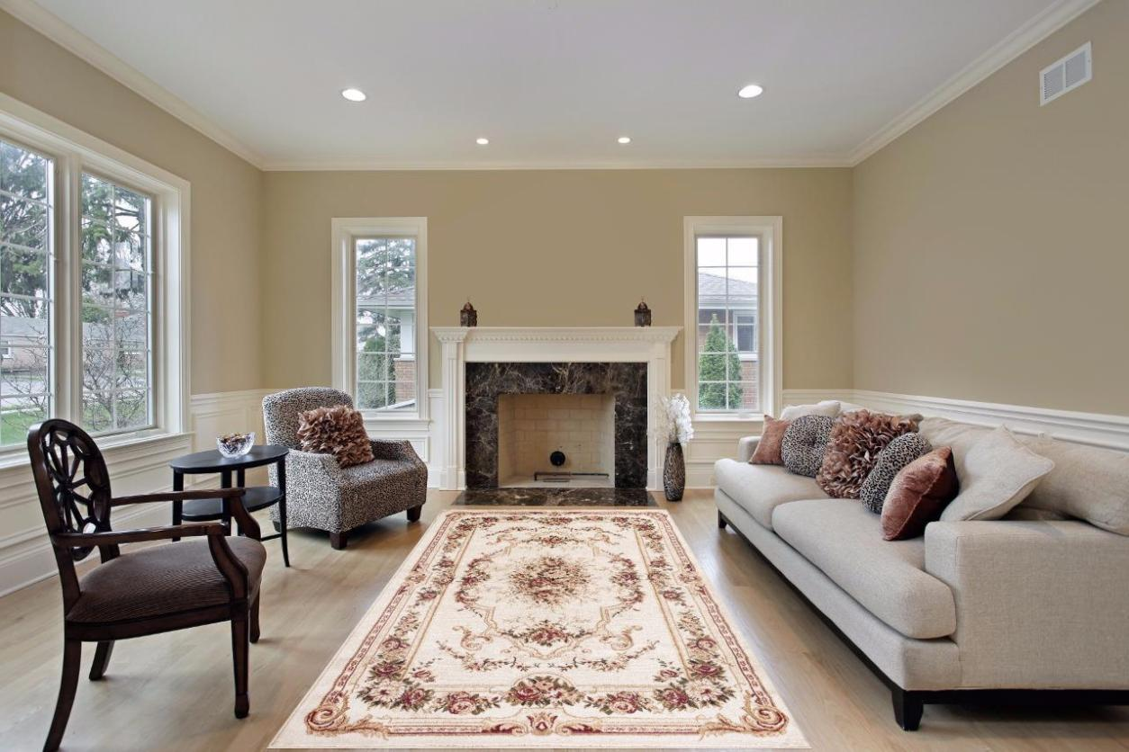 Image of: Best Area Rugs 5×7