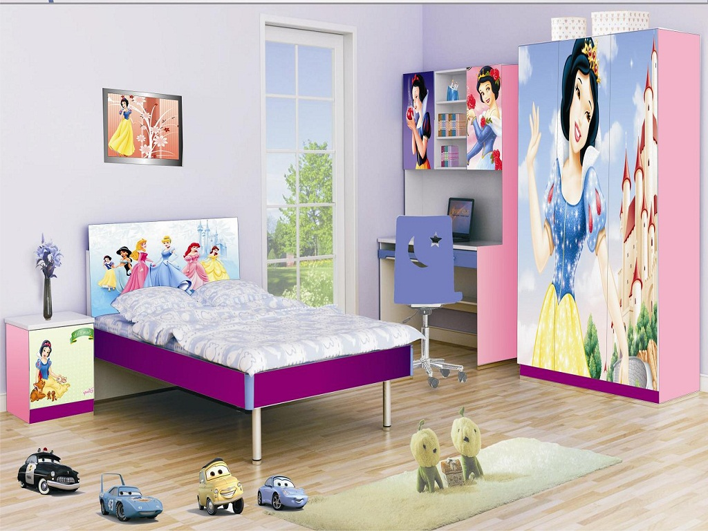 Image of: Best Bedroom Furniture For Teenage Girl