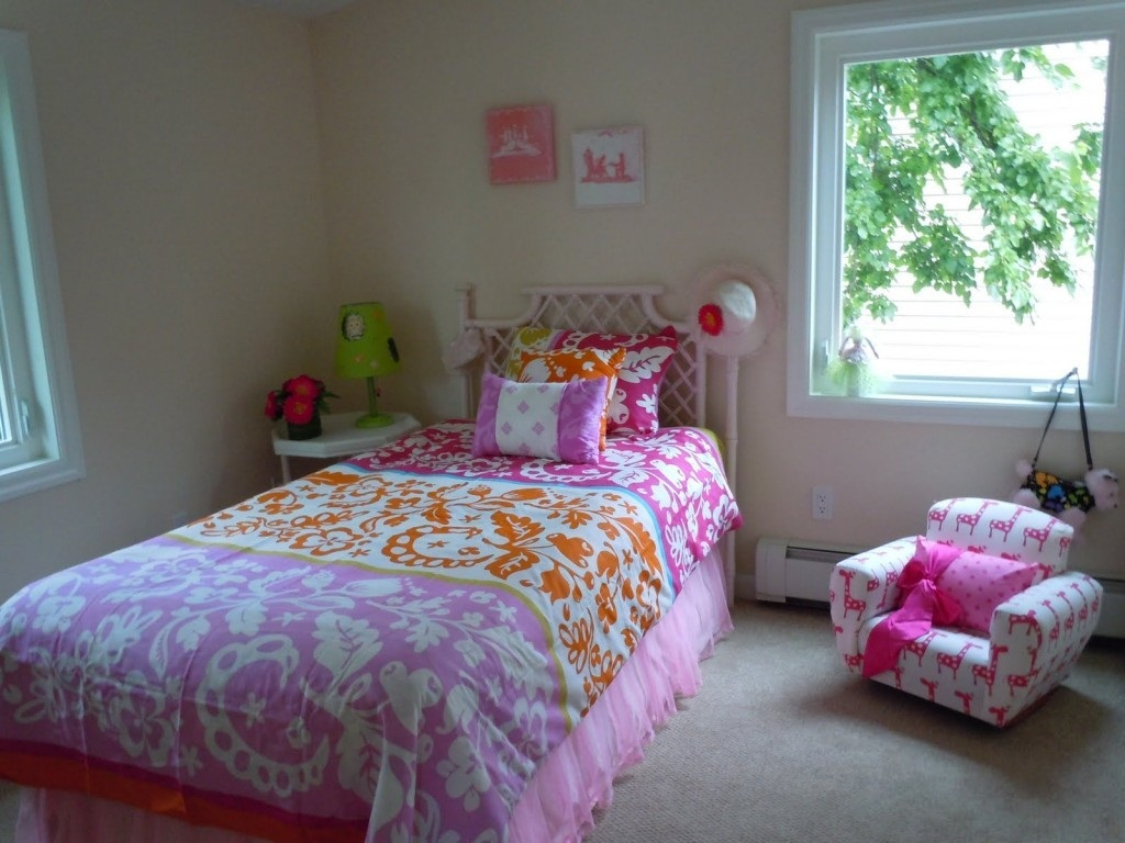Image of: Best Bedroom Sets For Teenage Girl
