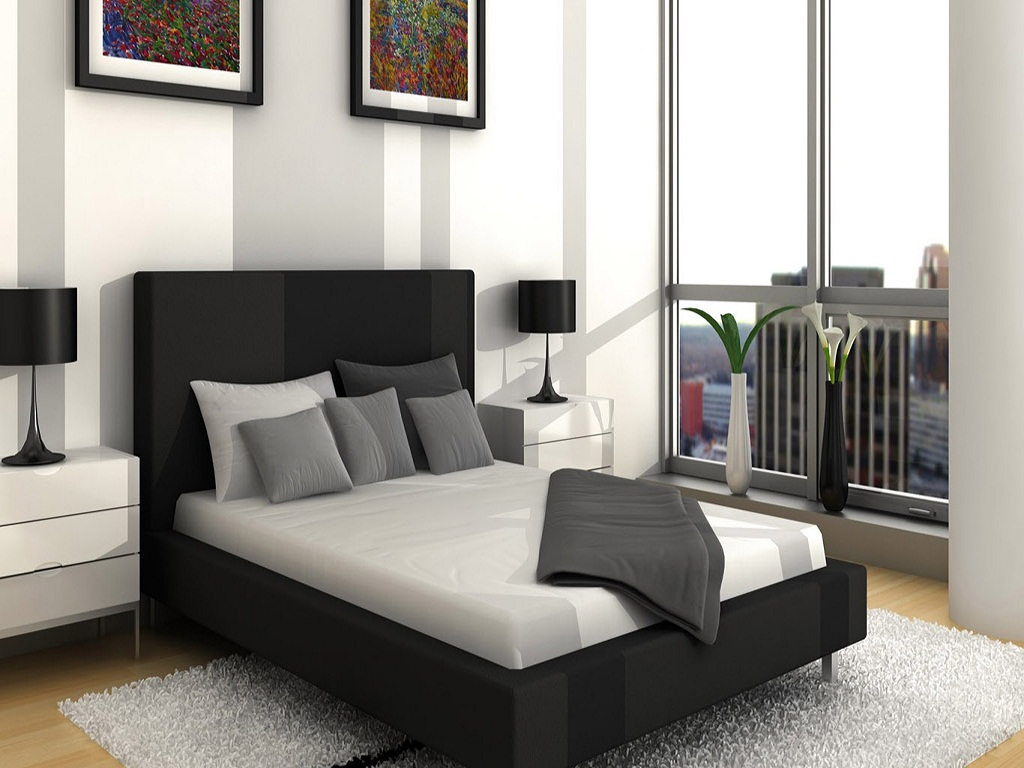 Best Black And White Bedroom Ideas