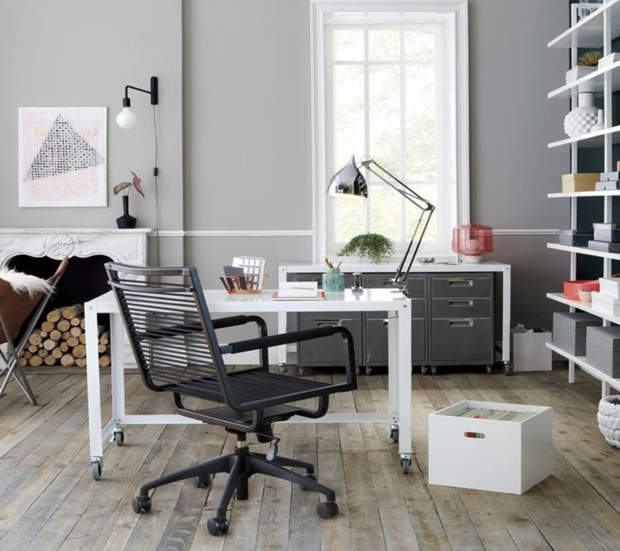 Image of: best bungee office chair