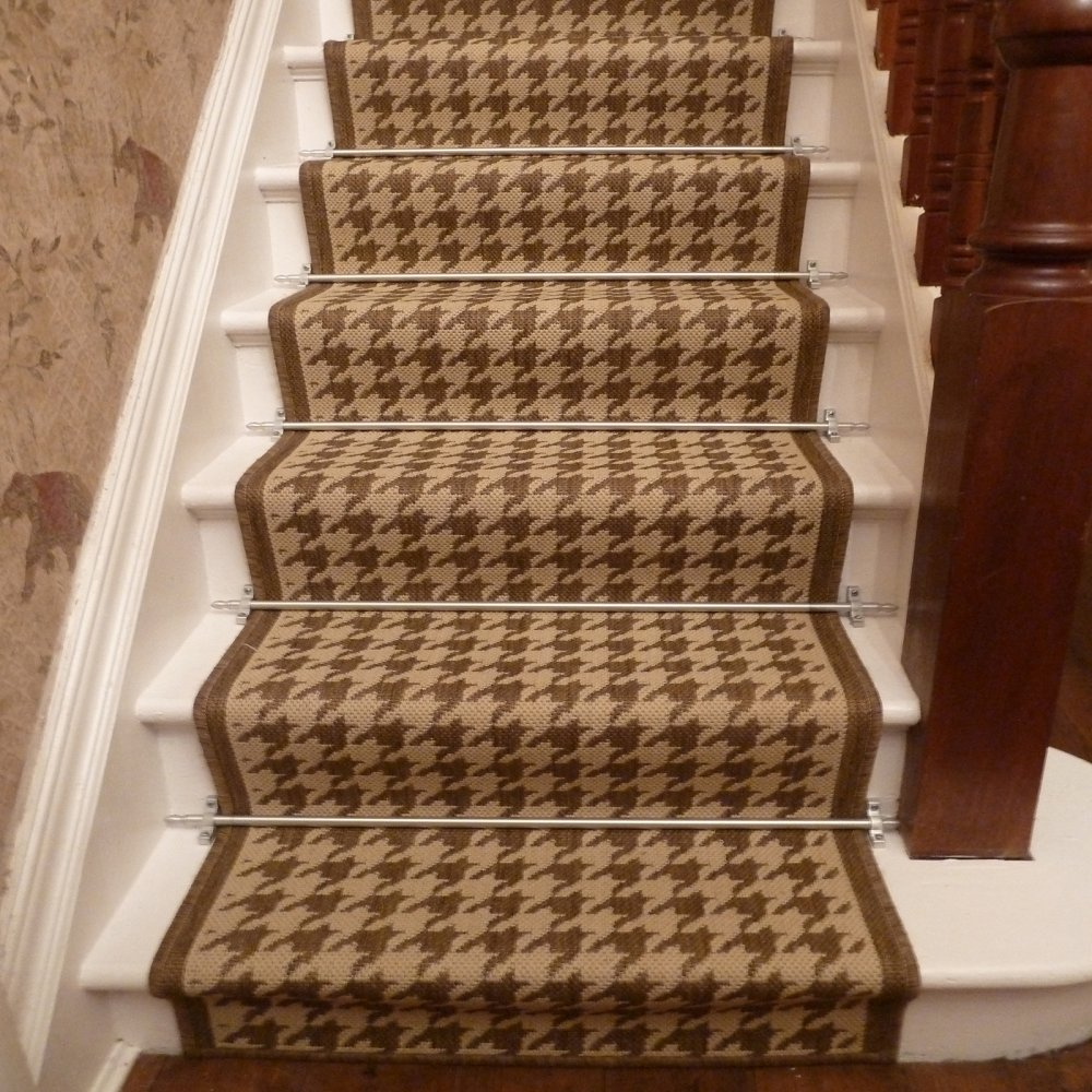 Image of: best carpet runners for stairs