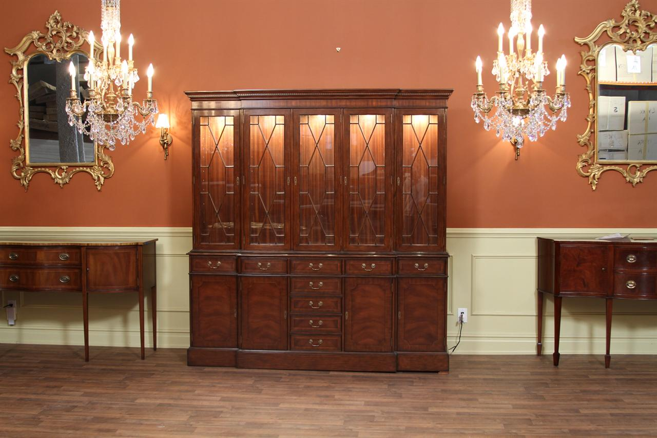 Image of: best china cabinets and hutches