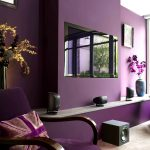 Best Decorating With Purple Bedroom Ideas