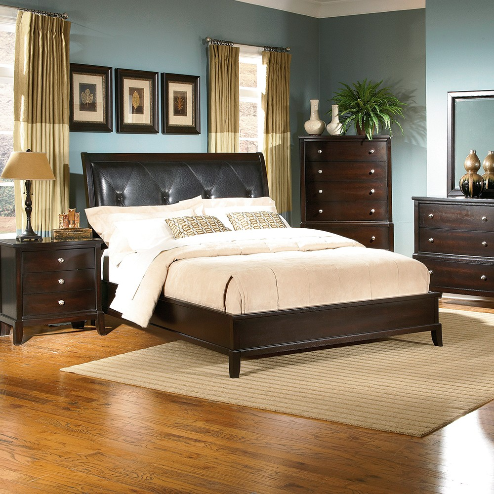 Image of: Best El Dorado Bedroom Sets