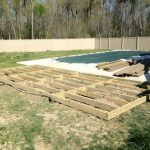 Best Floating Deck Footings