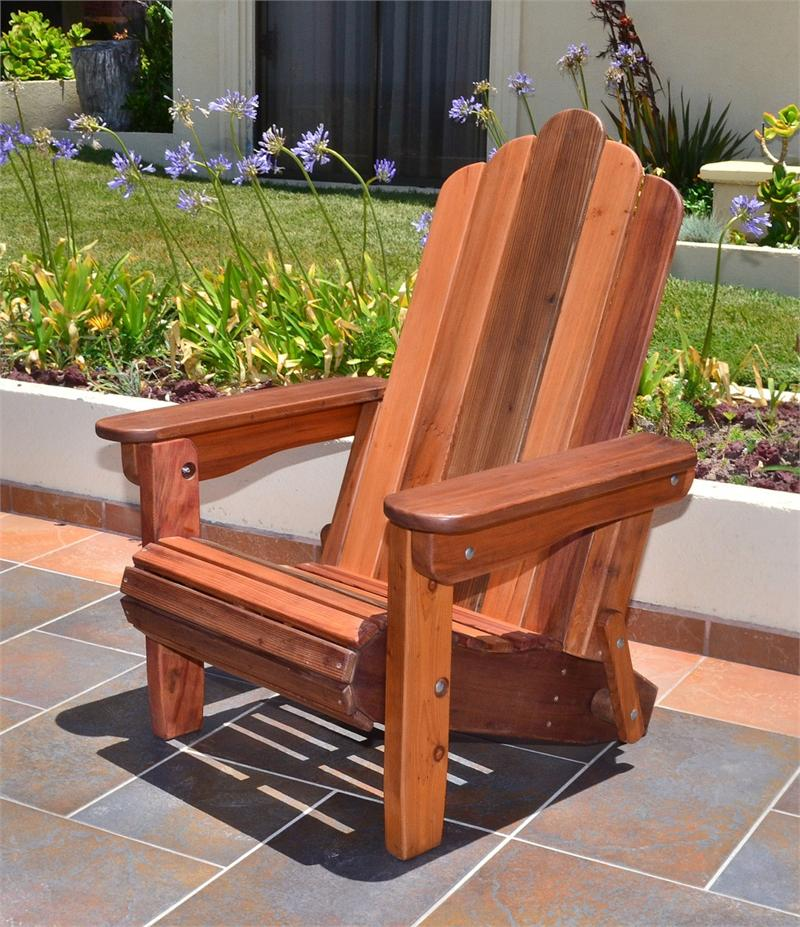 Image of: Best Folding Adirondack Chair