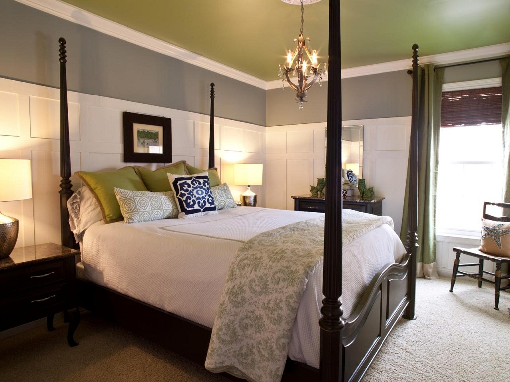 Image of: Best Guest Room Bed Ideas