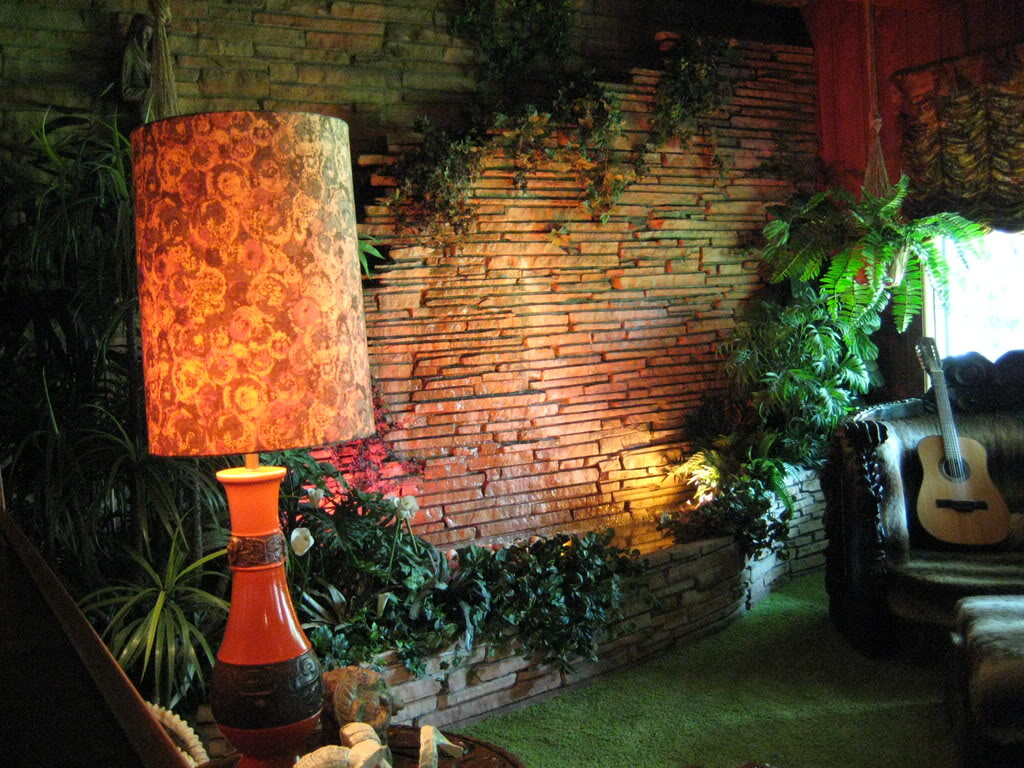 Image of: Best Indoor Wall Fountains