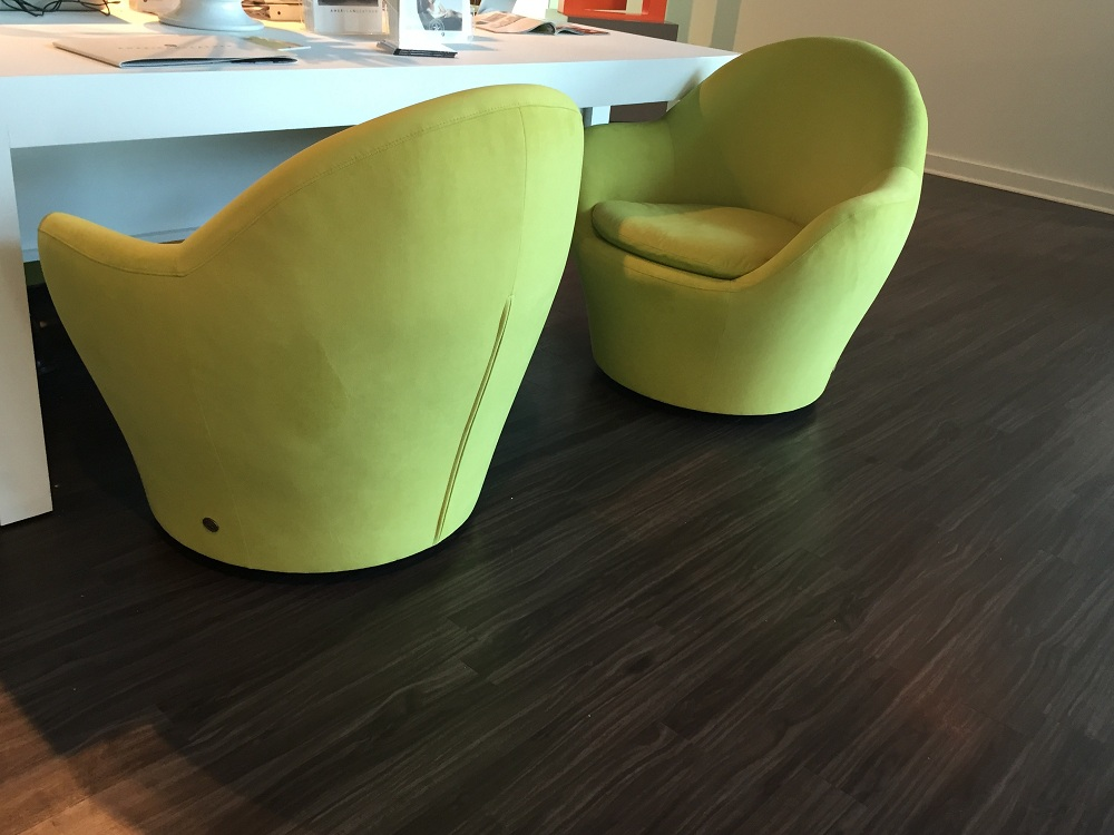 Best Lime Green Accent Chair