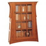 Best Mission Style Bookcase