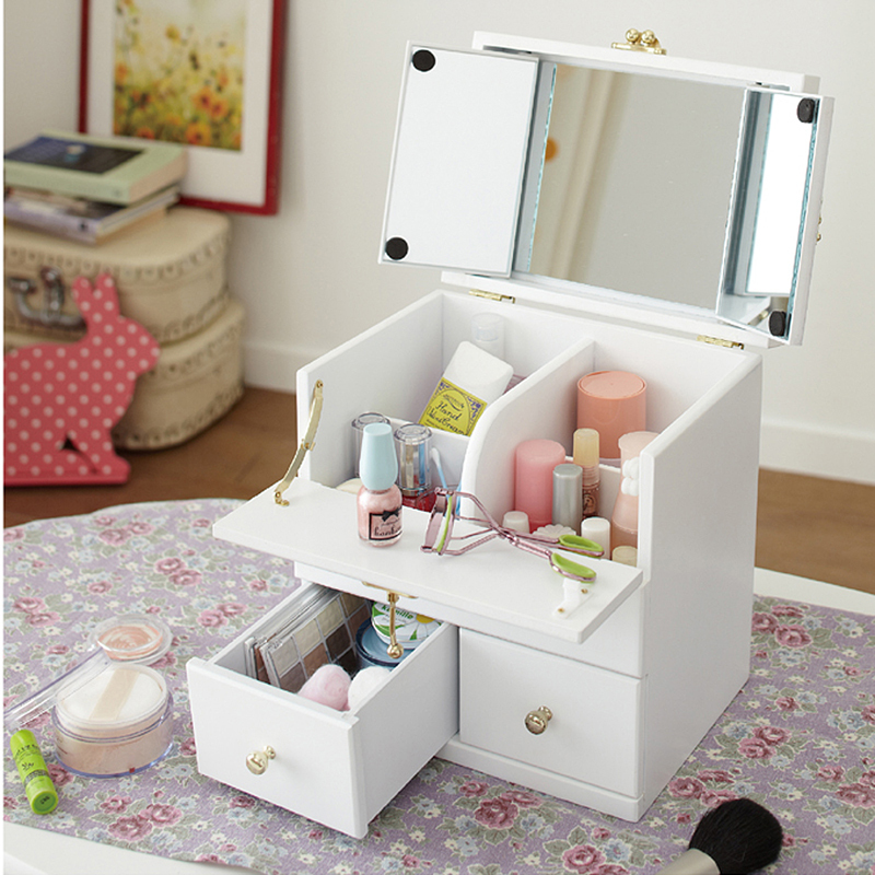 Image of: Best Modern Dresser with Mirror Style