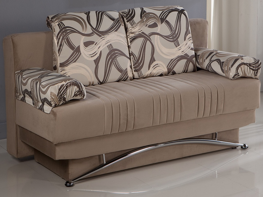 Image of: Best Modern Sofa Bed
