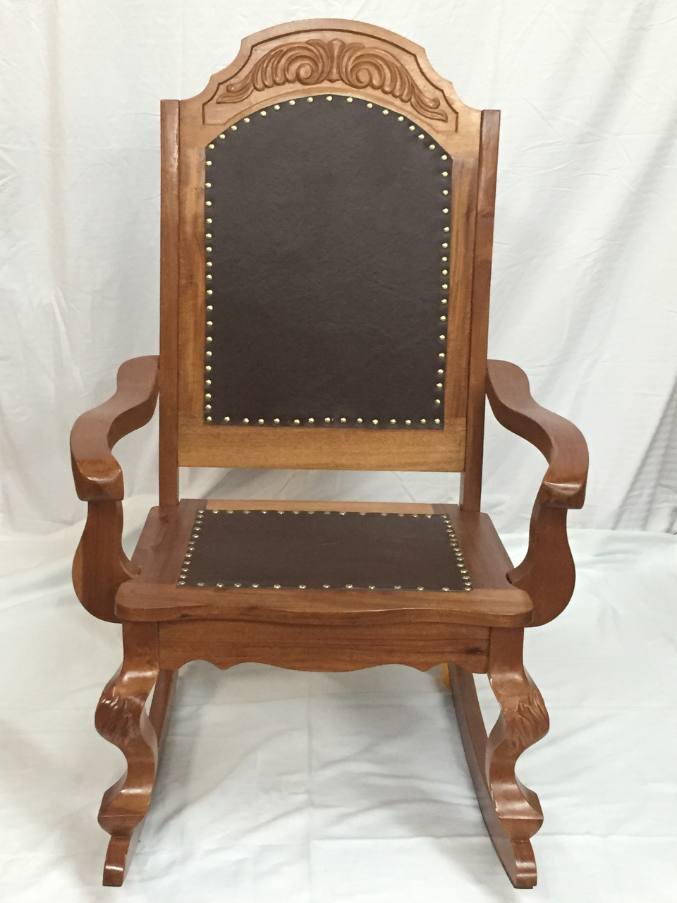 Image of: Best Oversized Rocking Chair