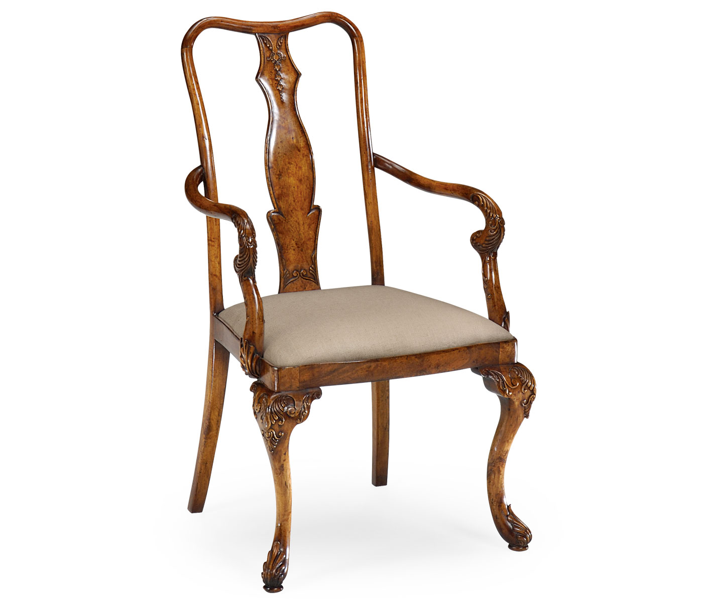 Best Queen Anne Dining Chairs