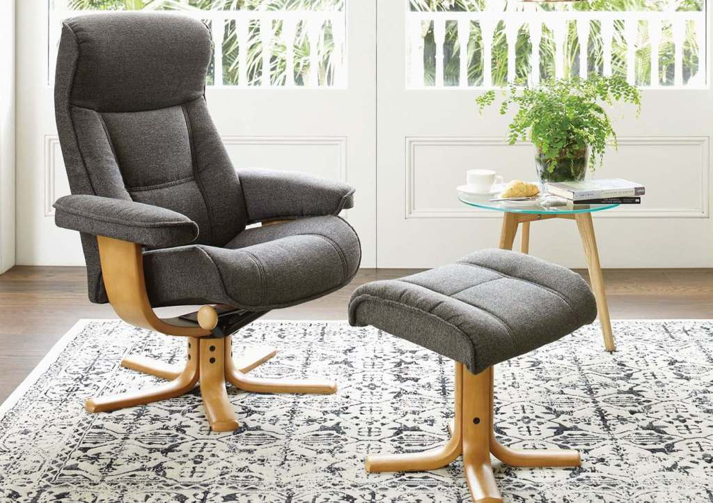 Image of: best reclining office chair ideas