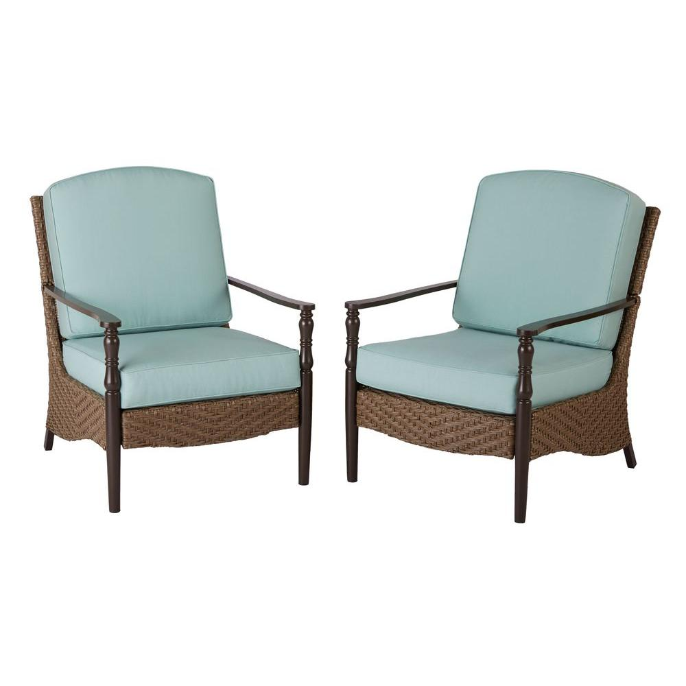 Image of: best stackable patio chairs