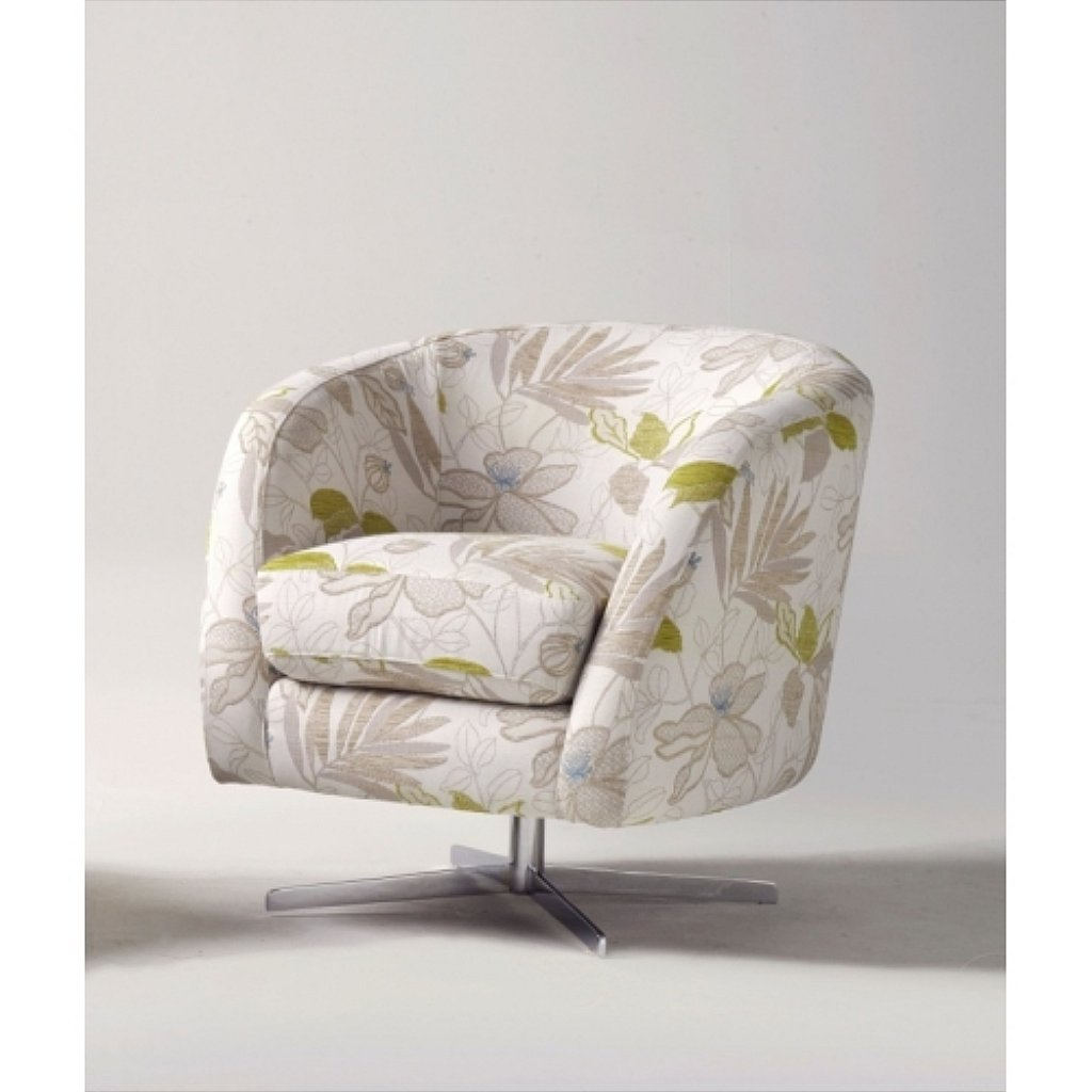 Image of: Best Swivel Accent Chairs