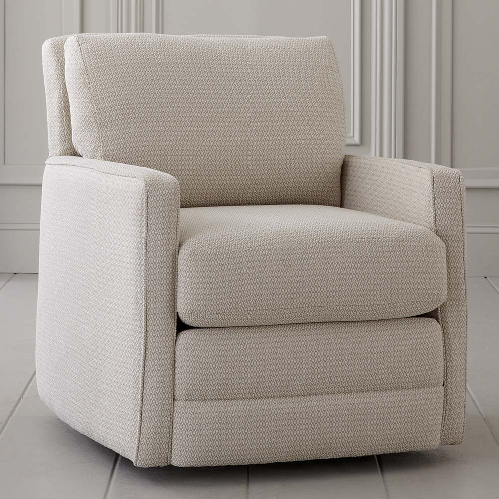 Image of: best swivel glider chair