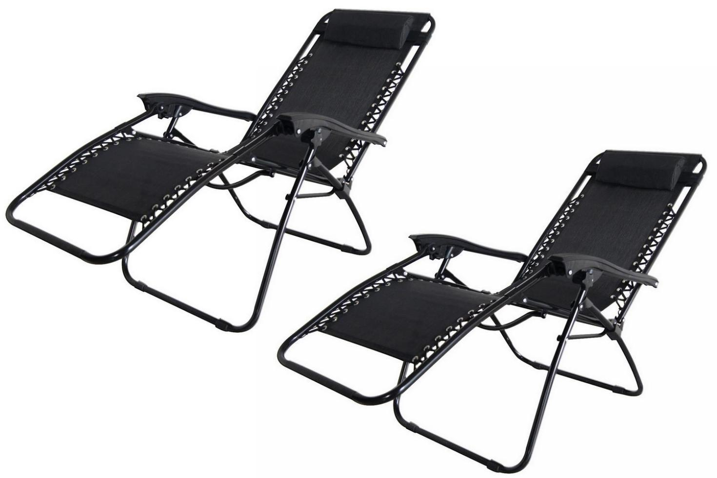 Image of: Best Zero Gravity Lounge Chair