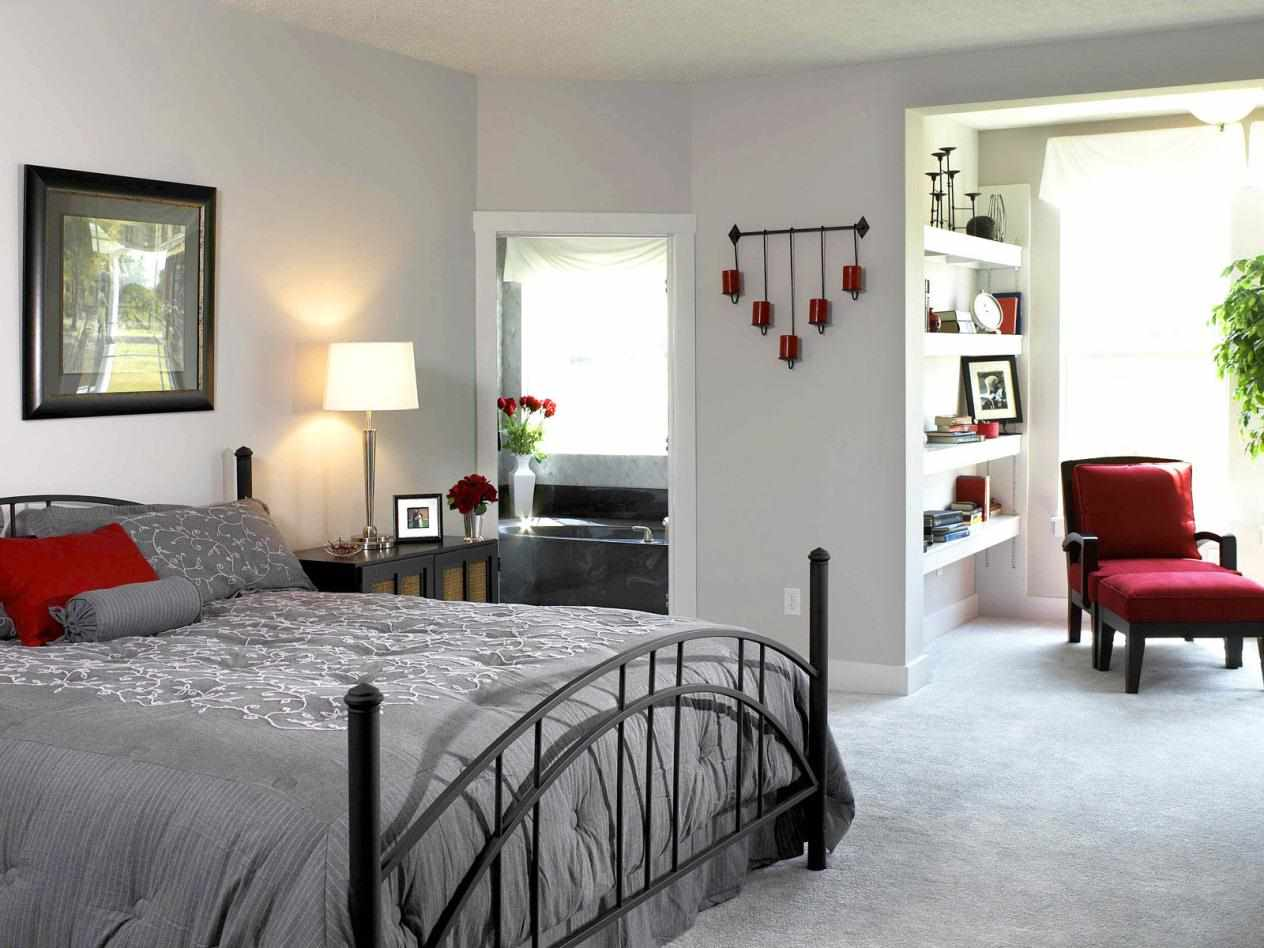 Image of: Bets Mens bedroom ideas