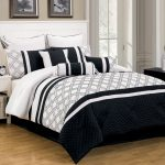 Black And White Bedding Ikea