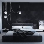 Black And White Bedroom Ideas DIY