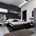 Black And White Bedroom Ideas For Adults
