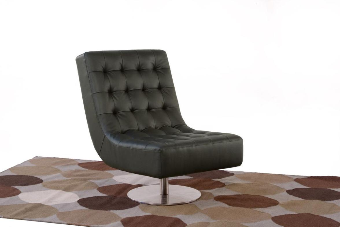 Image of: Black Armless Chair
