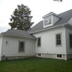 board and batten siding pictures