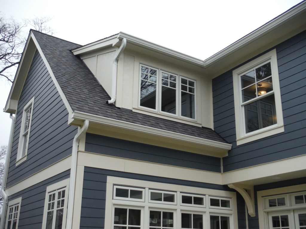 Image of: board and batten siding for home