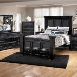 Bobs Furniture Balboa Bedroom Set