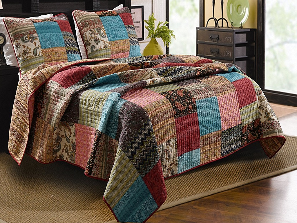Image of: Bohemian Bedding Bed Bath And Beyond