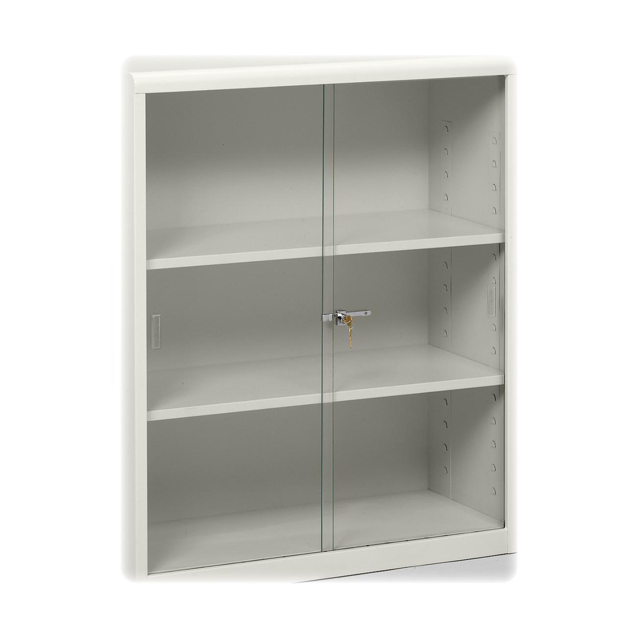 Bookcase With Glass Doors Ideas