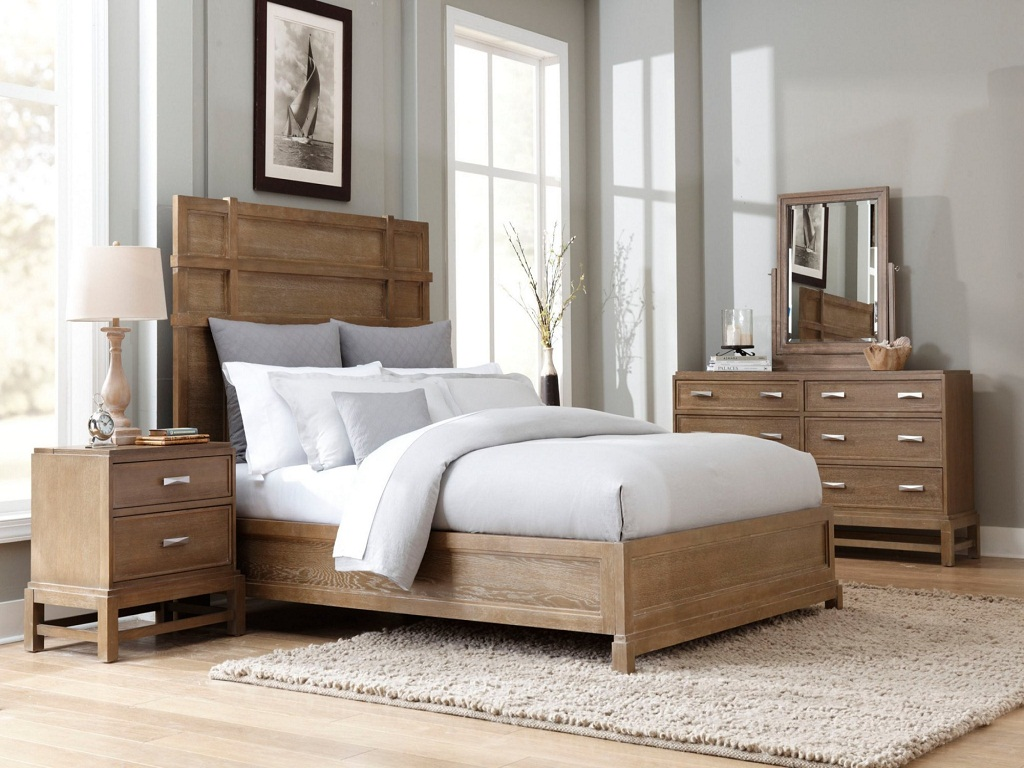 Image of: Broyhill Bedroom Sets Design