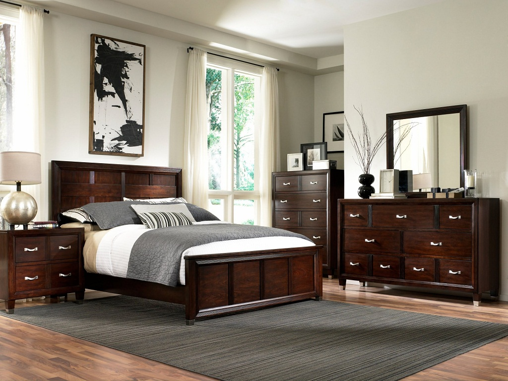 Image of: Broyhill Bedroom Sets Ideas