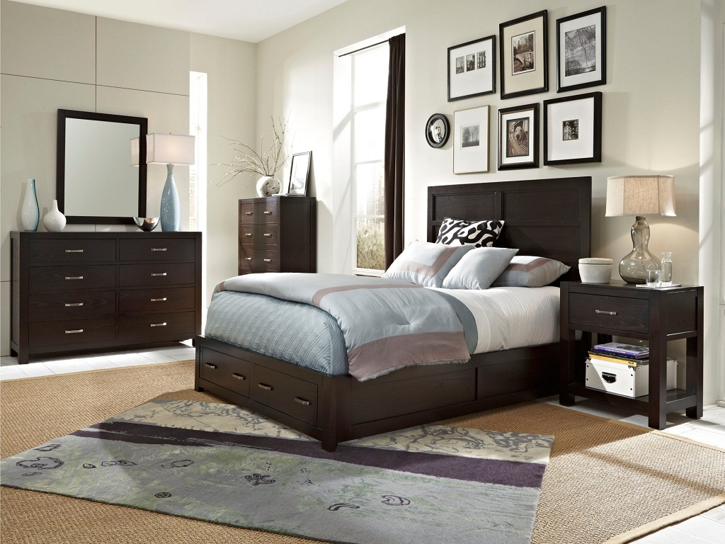 Image of: Broyhill Bedroom Sets Reviews