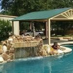Build Pool Awnings