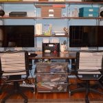bungee office chair images