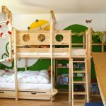 Bunk Beds With Slide And Storage