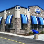 Canvas Awnings Color