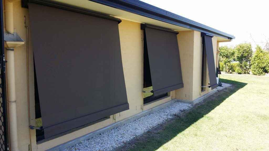 Canvas Awnings System