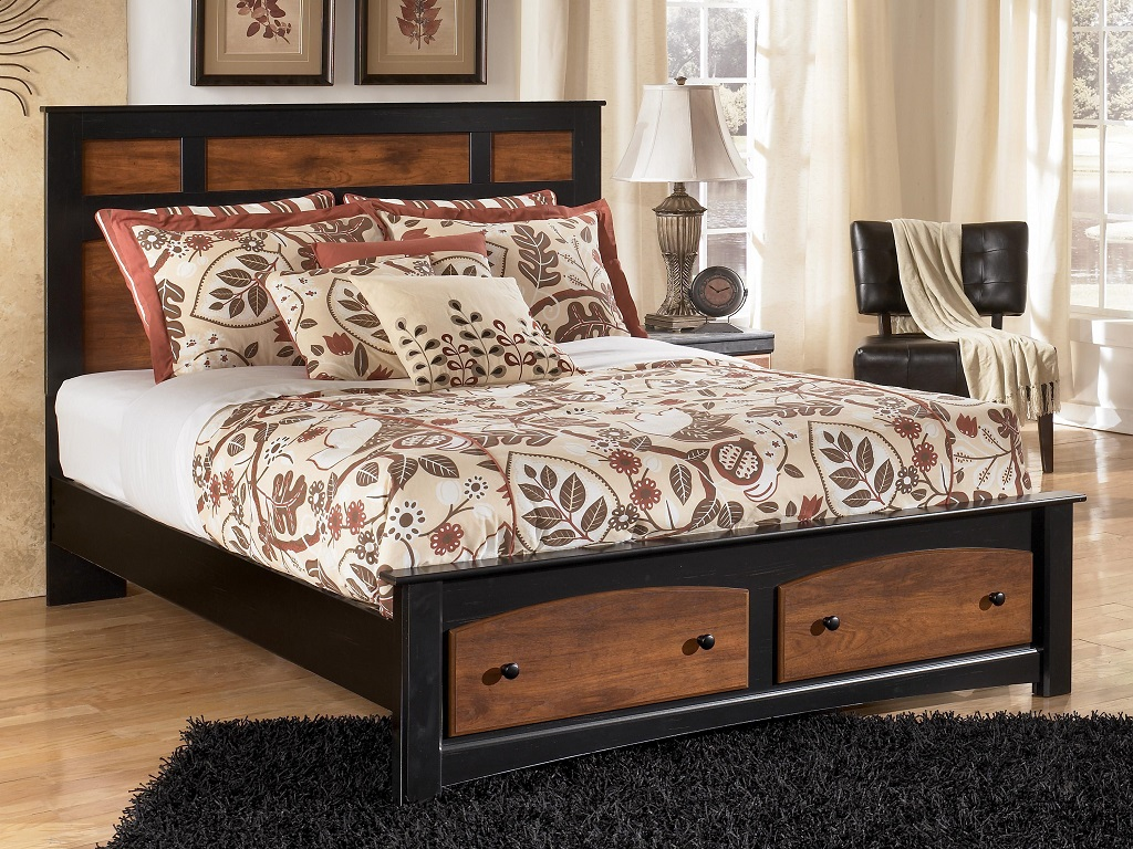 Catalina Bedroom Set Ashley Furniture
