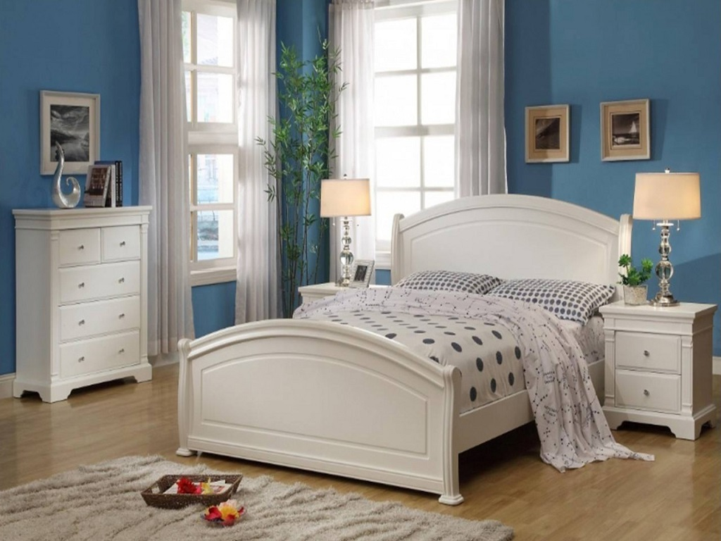 Image of: Catalina Bedroom Set Reviews