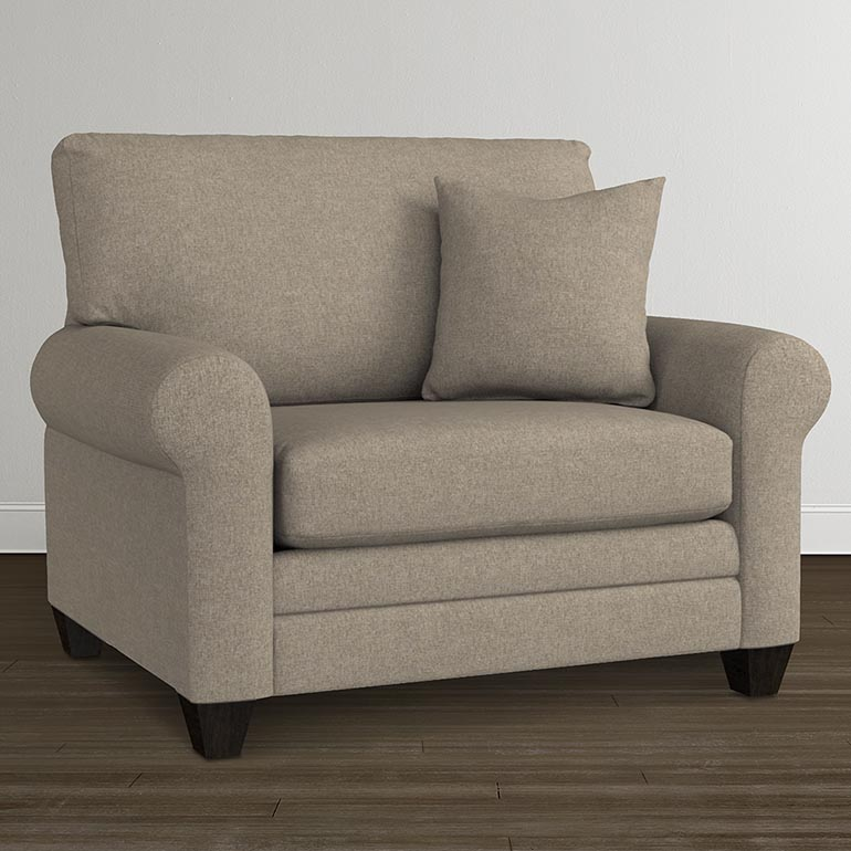 Image of: Chair and a Half Recliner Big Lots
