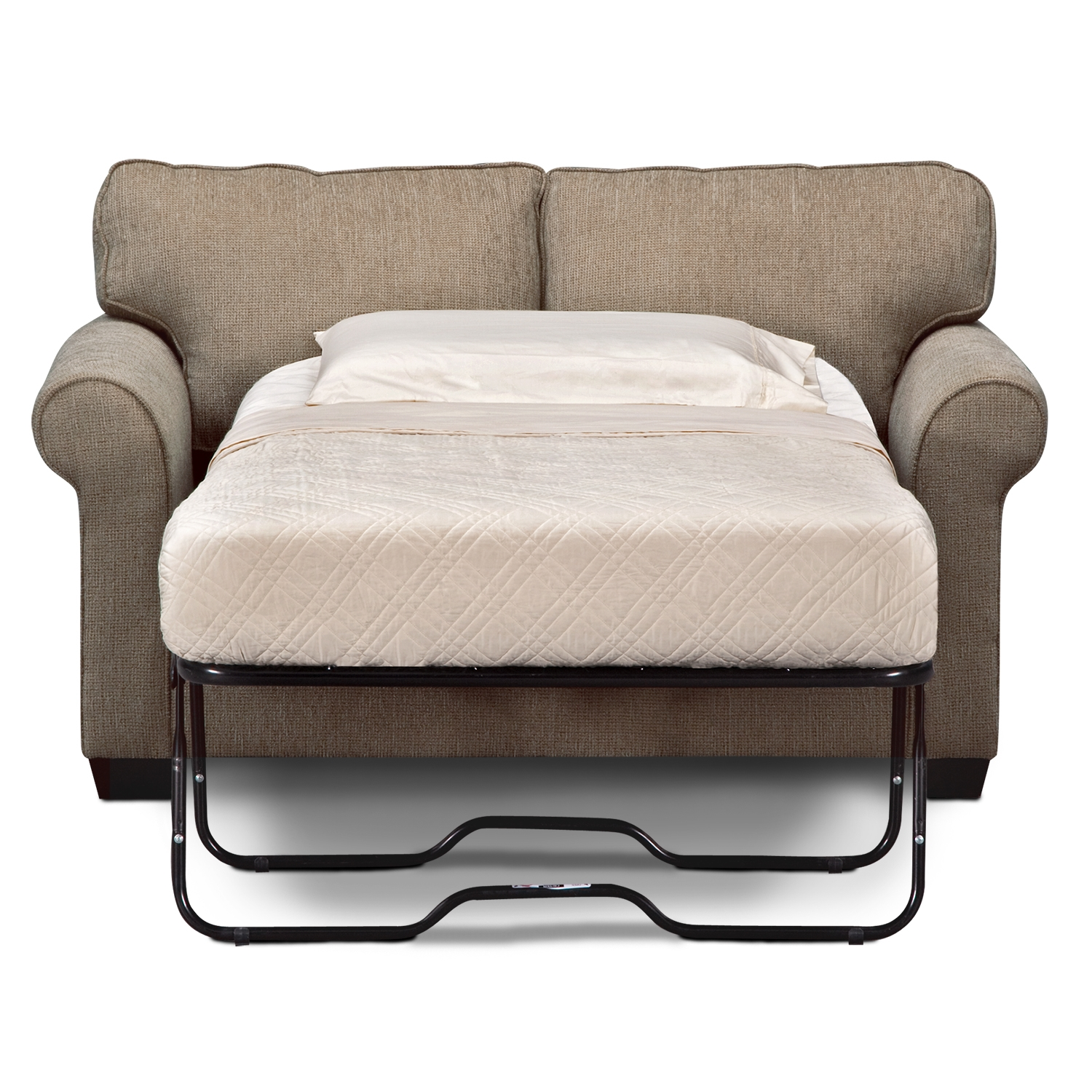 Image of: Chair Bed Twin Sleeper Image