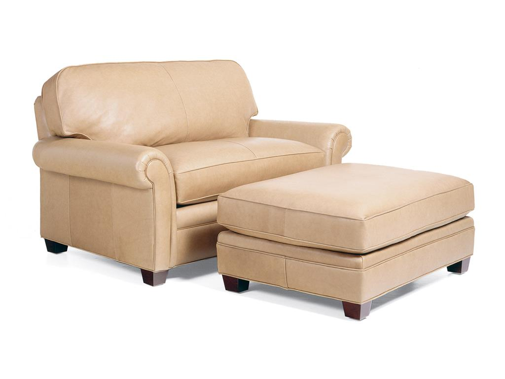 Image of: Chair and a Half Power Recliner