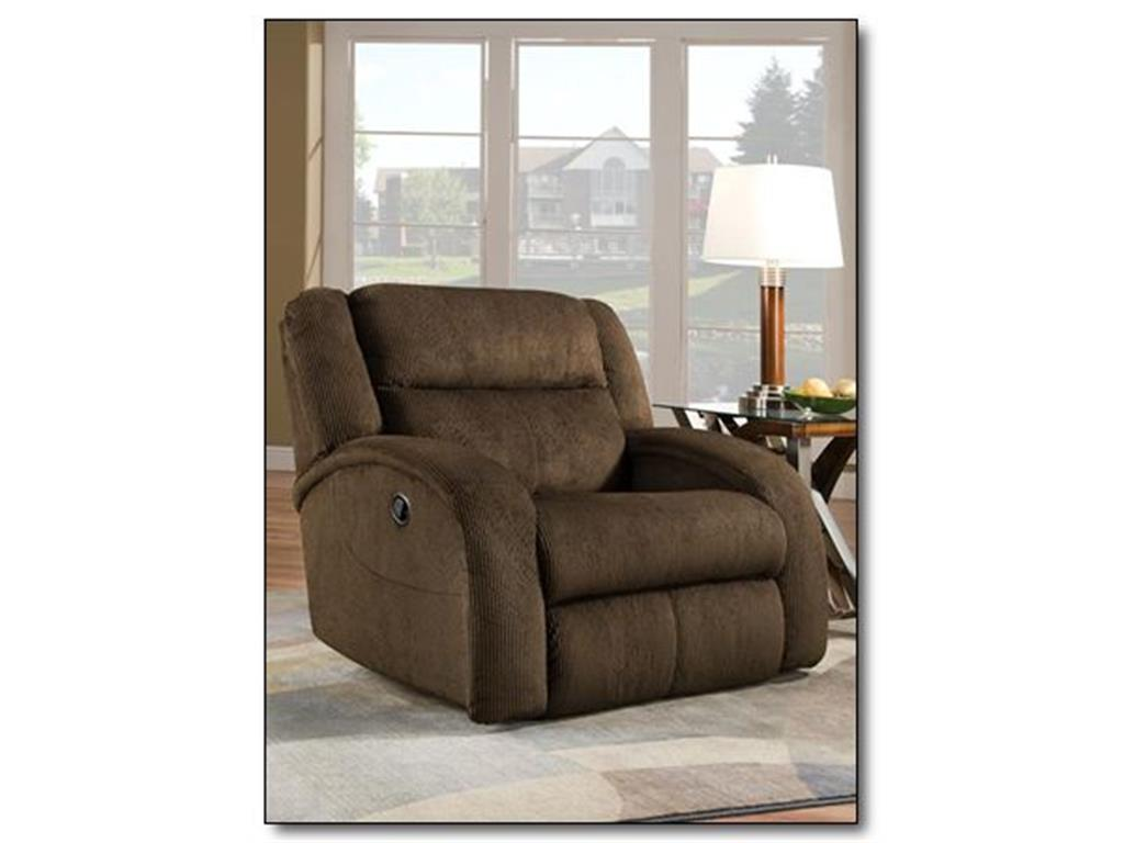 Image of: Chair and a Half Recliner Clearance