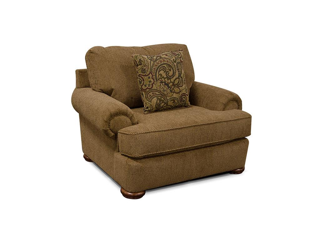 Image of: Chair and a Half Recliner Microfiber