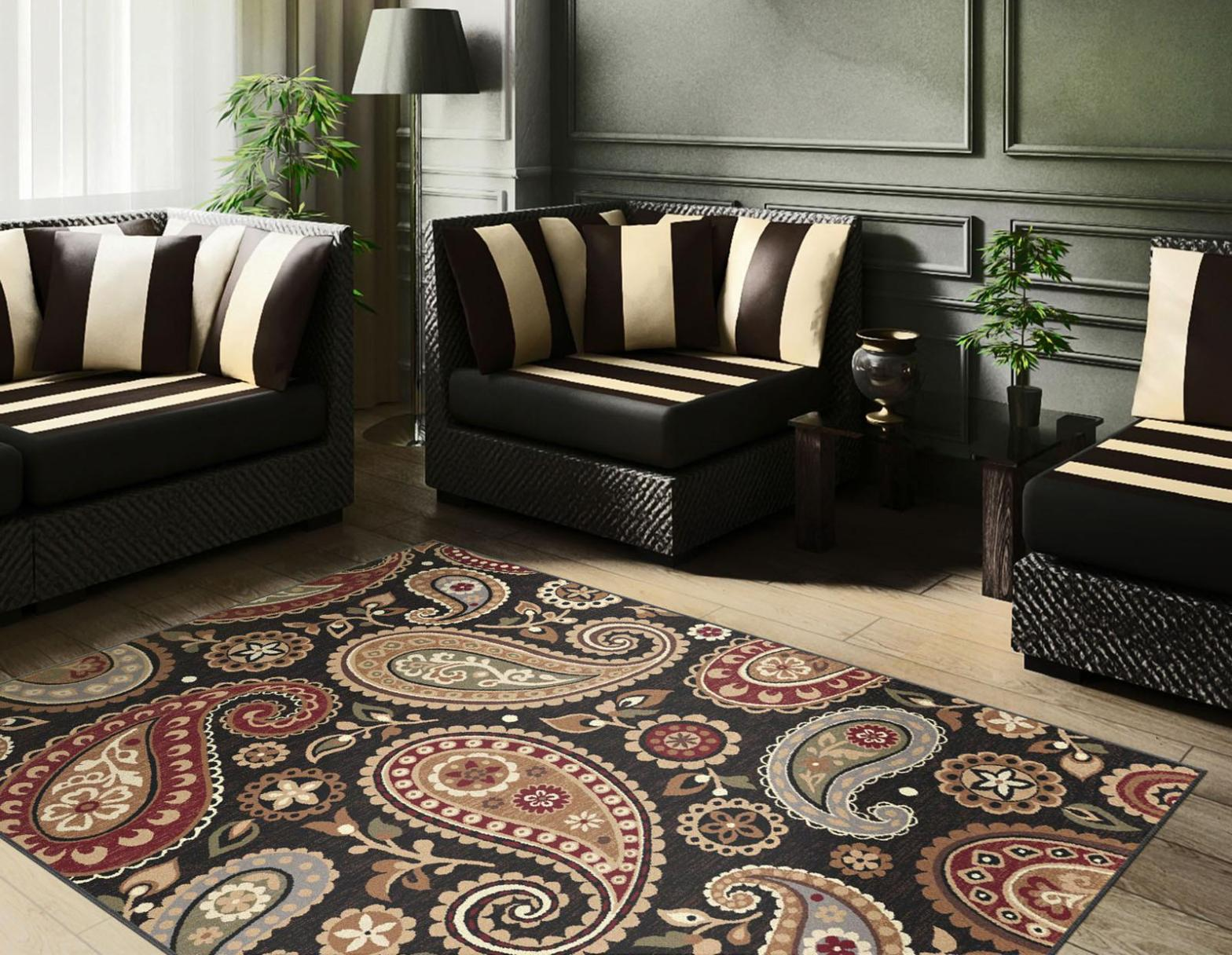 Image of: Cheap 5×7 Area Rugs